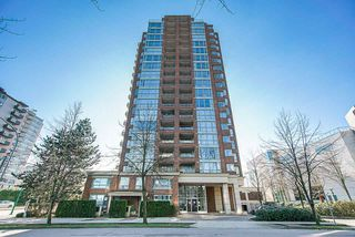 """Main Photo: 1505 4888 HAZEL Street in Burnaby: Forest Glen BS Condo for sale in """"NEWMARK"""" (Burnaby South)  : MLS®# R2437176"""
