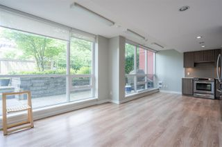 Photo 22: 1701 125 COLUMBIA Street in New Westminster: Downtown NW Condo for sale : MLS®# R2456392