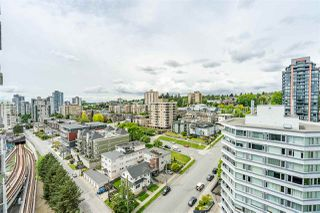 Photo 21: 1701 125 COLUMBIA Street in New Westminster: Downtown NW Condo for sale : MLS®# R2456392