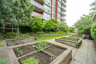 Photo 25: 1701 125 COLUMBIA Street in New Westminster: Downtown NW Condo for sale : MLS®# R2456392