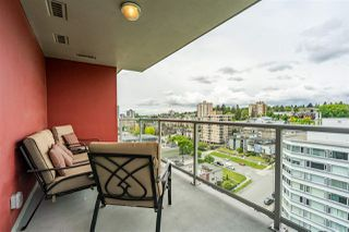 Photo 17: 1701 125 COLUMBIA Street in New Westminster: Downtown NW Condo for sale : MLS®# R2456392