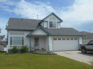 Photo 46: 4557 Beckett Road: Drayton Valley House for sale : MLS®# E4201471