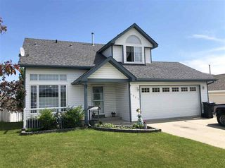 Photo 1: 4557 Beckett Road: Drayton Valley House for sale : MLS®# E4201471