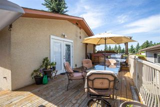 Photo 26: 30 MAIN Boulevard: Sherwood Park House for sale : MLS®# E4203028