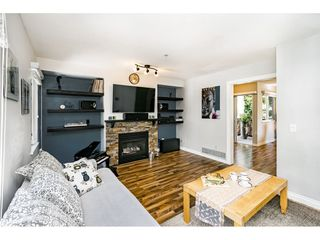 "Photo 13: 109 3000 RIVERBEND Drive in Coquitlam: Coquitlam East House for sale in ""RIVERBEND"" : MLS®# R2477473"
