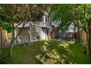"Photo 28: 109 3000 RIVERBEND Drive in Coquitlam: Coquitlam East House for sale in ""RIVERBEND"" : MLS®# R2477473"
