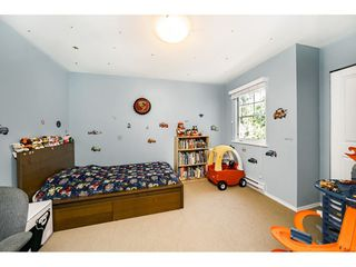 "Photo 18: 109 3000 RIVERBEND Drive in Coquitlam: Coquitlam East House for sale in ""RIVERBEND"" : MLS®# R2477473"