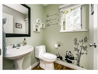 "Photo 14: 109 3000 RIVERBEND Drive in Coquitlam: Coquitlam East House for sale in ""RIVERBEND"" : MLS®# R2477473"