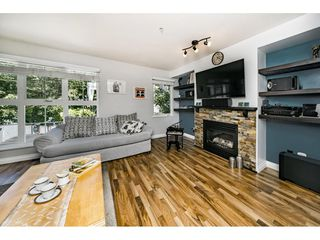 "Photo 9: 109 3000 RIVERBEND Drive in Coquitlam: Coquitlam East House for sale in ""RIVERBEND"" : MLS®# R2477473"