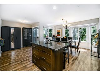 "Photo 7: 109 3000 RIVERBEND Drive in Coquitlam: Coquitlam East House for sale in ""RIVERBEND"" : MLS®# R2477473"