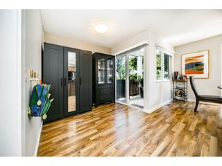 "Photo 12: 109 3000 RIVERBEND Drive in Coquitlam: Coquitlam East House for sale in ""RIVERBEND"" : MLS®# R2477473"