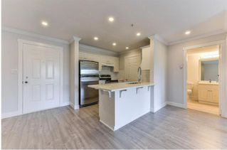 "Photo 1: 202 2350 WESTERLY Street in Abbotsford: Abbotsford West Condo for sale in ""Stonecroft Estates"" : MLS®# R2481445"