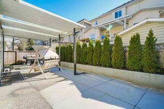 "Photo 27: 14674 62A Avenue in Surrey: Sullivan Station House for sale in ""SULLIVAN"" : MLS®# R2486956"