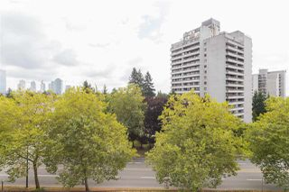 "Photo 25: 606 4194 MAYWOOD Street in Burnaby: Metrotown Condo for sale in ""Park Avenue Towers"" (Burnaby South)  : MLS®# R2493615"