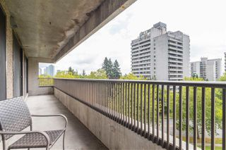"Photo 22: 606 4194 MAYWOOD Street in Burnaby: Metrotown Condo for sale in ""Park Avenue Towers"" (Burnaby South)  : MLS®# R2493615"