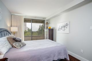 "Photo 17: 606 4194 MAYWOOD Street in Burnaby: Metrotown Condo for sale in ""Park Avenue Towers"" (Burnaby South)  : MLS®# R2493615"