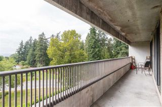 "Photo 23: 606 4194 MAYWOOD Street in Burnaby: Metrotown Condo for sale in ""Park Avenue Towers"" (Burnaby South)  : MLS®# R2493615"