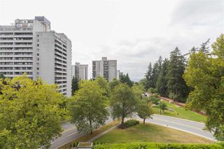 "Photo 24: 606 4194 MAYWOOD Street in Burnaby: Metrotown Condo for sale in ""Park Avenue Towers"" (Burnaby South)  : MLS®# R2493615"