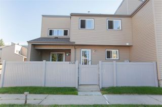 Photo 25: 1728 LAKEWOOD Road S in Edmonton: Zone 29 Townhouse for sale : MLS®# E4214059