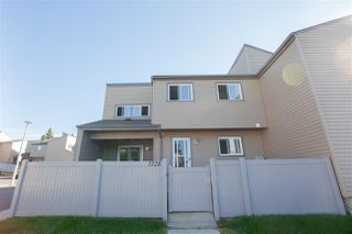 Photo 29: 1728 LAKEWOOD Road S in Edmonton: Zone 29 Townhouse for sale : MLS®# E4214059