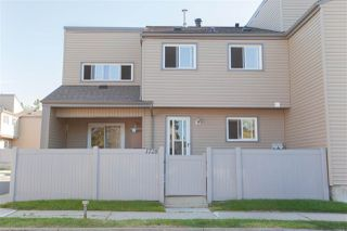 Photo 30: 1728 LAKEWOOD Road S in Edmonton: Zone 29 Townhouse for sale : MLS®# E4214059
