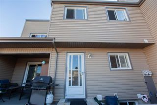 Photo 24: 1728 LAKEWOOD Road S in Edmonton: Zone 29 Townhouse for sale : MLS®# E4214059