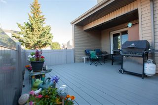 Photo 34: 1728 LAKEWOOD Road S in Edmonton: Zone 29 Townhouse for sale : MLS®# E4214059