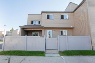 Photo 37: 1728 LAKEWOOD Road S in Edmonton: Zone 29 Townhouse for sale : MLS®# E4214059