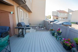 Photo 36: 1728 LAKEWOOD Road S in Edmonton: Zone 29 Townhouse for sale : MLS®# E4214059