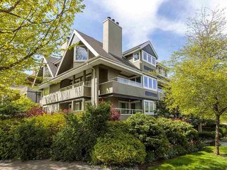 """Photo 20: 402 1665 ARBUTUS Street in Vancouver: Kitsilano Condo for sale in """"The Beaches"""" (Vancouver West)  : MLS®# R2498892"""