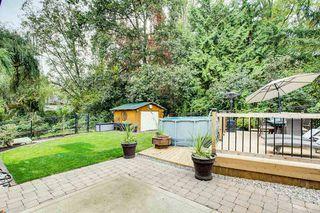 "Photo 23: 23805 132 Avenue in Maple Ridge: Silver Valley House for sale in ""Rockridge"" : MLS®# R2505574"