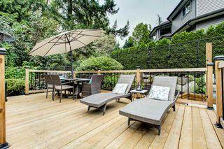 "Photo 18: 23805 132 Avenue in Maple Ridge: Silver Valley House for sale in ""Rockridge"" : MLS®# R2505574"