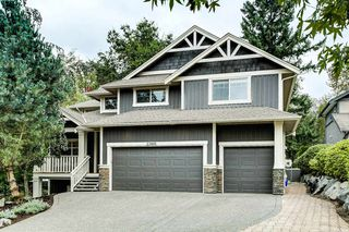 "Photo 32: 23805 132 Avenue in Maple Ridge: Silver Valley House for sale in ""Rockridge"" : MLS®# R2505574"