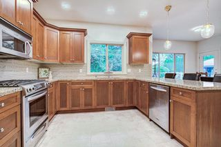 "Photo 2: 23805 132 Avenue in Maple Ridge: Silver Valley House for sale in ""Rockridge"" : MLS®# R2505574"