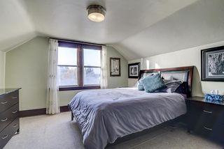 Photo 17: 9852 76 Avenue NW in Edmonton: Zone 17 House for sale : MLS®# E4217967