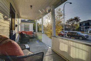 Photo 2: 9852 76 Avenue NW in Edmonton: Zone 17 House for sale : MLS®# E4217967