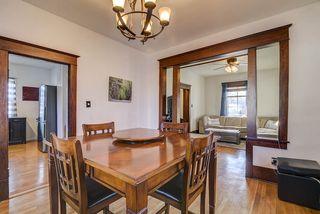 Photo 9: 9852 76 Avenue NW in Edmonton: Zone 17 House for sale : MLS®# E4217967
