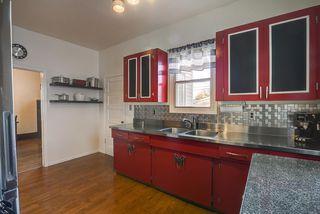 Photo 13: 9852 76 Avenue NW in Edmonton: Zone 17 House for sale : MLS®# E4217967