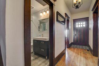 Photo 4: 9852 76 Avenue NW in Edmonton: Zone 17 House for sale : MLS®# E4217967