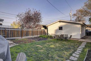 Photo 21: 9852 76 Avenue NW in Edmonton: Zone 17 House for sale : MLS®# E4217967