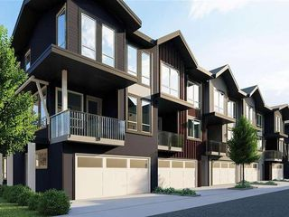 Photo 1: 46-11851 232 Street in Maple Ridge: West Central Townhouse for sale : MLS®# R2508682