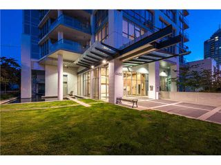 "Photo 26: 2304 4400 BUCHANAN Street in Burnaby: Brentwood Park Condo for sale in ""THE MOTIF"" (Burnaby North)  : MLS®# R2514106"