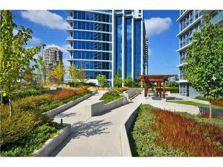 "Photo 32: 2304 4400 BUCHANAN Street in Burnaby: Brentwood Park Condo for sale in ""THE MOTIF"" (Burnaby North)  : MLS®# R2514106"