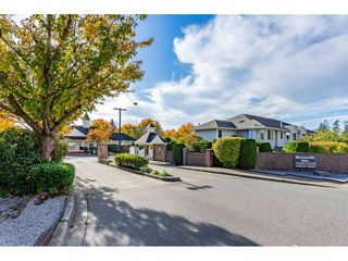 "Photo 33: 28 21928 48 Avenue in Langley: Murrayville Townhouse for sale in ""Murrayville Glen"" : MLS®# R2514950"
