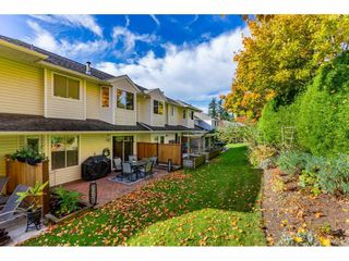 "Photo 26: 28 21928 48 Avenue in Langley: Murrayville Townhouse for sale in ""Murrayville Glen"" : MLS®# R2514950"