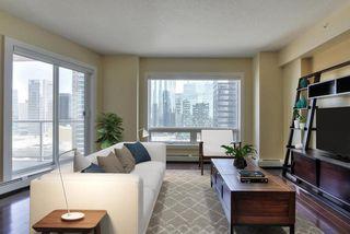 Photo 27: 1602 10152 104 Street in Edmonton: Zone 12 Condo for sale : MLS®# E4221480