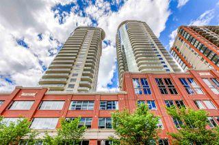 Photo 3: 1602 10152 104 Street in Edmonton: Zone 12 Condo for sale : MLS®# E4221480