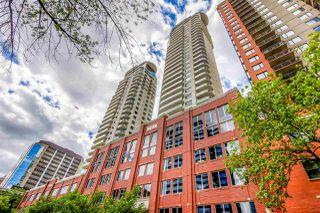 Photo 2: 1602 10152 104 Street in Edmonton: Zone 12 Condo for sale : MLS®# E4221480