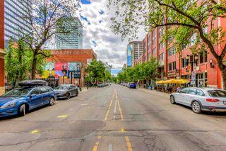 Photo 49: 1602 10152 104 Street in Edmonton: Zone 12 Condo for sale : MLS®# E4221480