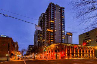 Photo 46: 1602 10152 104 Street in Edmonton: Zone 12 Condo for sale : MLS®# E4221480